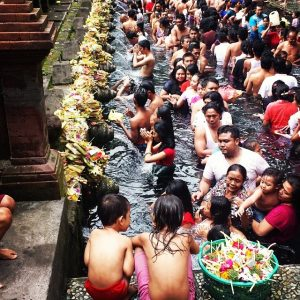 Bali Temple Tirta Empul