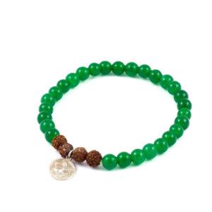 oh bali Harmony Jade Armband