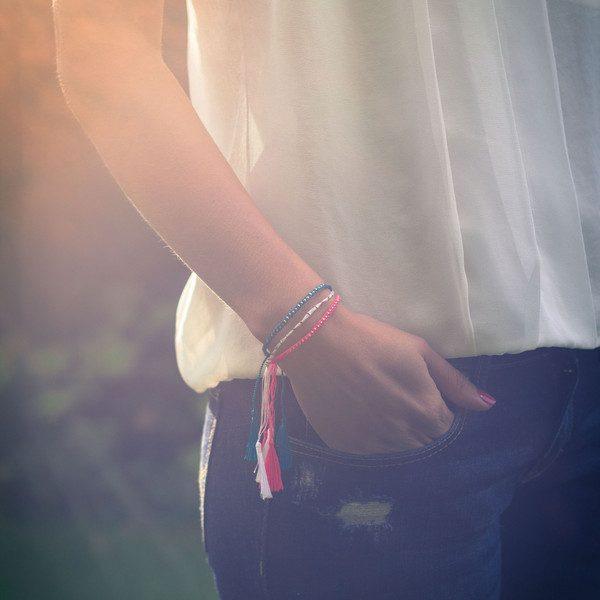 3er Armbänder