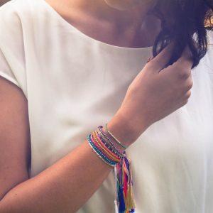 Armbänder gesamt