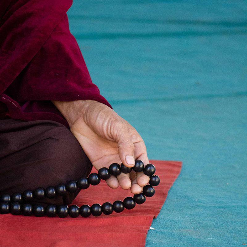 ohbali Japa meditation